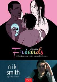 Niki Smith - Niki Smith's friends - Tome 1.