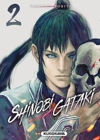 Shinobi gataki Tome 2.pdf