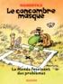 Nikita Mandryka - Le concombre masqué  : Le Monde fascinant des problèmes.
