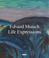 Nikita Mathias - Edvard Munch - Life expressions.