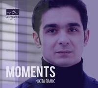 Nikita Ramic - Moments.
