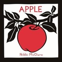 Nikki McClure - Apple.