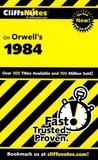 Nikki Moustaki - CliffsNotes : 1984 on Orwells.