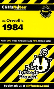 Nikki Moustaki - CliffsNotes : 1984 on Orwells.
