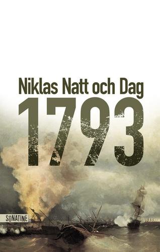 Niklas Natt och Dag - 1793.