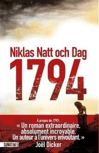 Niklas Natt och Dag - 1794.