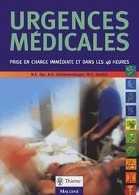 Urgences médicales - Prise en charge immédiate et dans les 48 premières heures.pdf