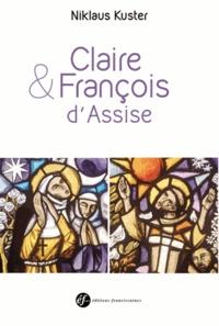 François et Claire dAssise - Double biographie.pdf
