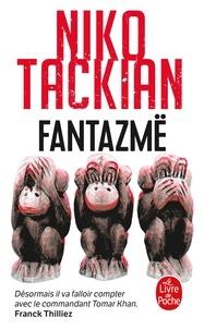 Fantazmë - Niko Tackian | Showmesound.org