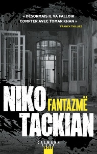 Niko Tackian - Fantazmë.