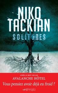 Niko Tackian - Solitudes.