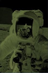 Nikola Jankovic et Sarah Vadé - La mer de l'intranquillité - L'odyssée Apollo 4-17.