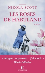 Téléchargement gratuit de livres de cuisine italiens Les roses de Hartland