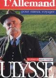 Nikola von Merveldt - L'allemand pour mieux voyager.