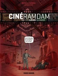 Nikola Witko et  Karibou - Cinéramdam - Tous les clichés du cinéma.