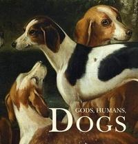 Nikolai Gol - Gods, humans, dogs.