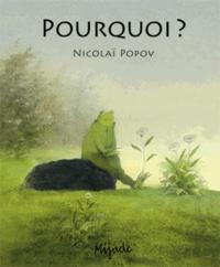 Nikolaï Popov et Géraldine Elschner - Pourquoi ?.