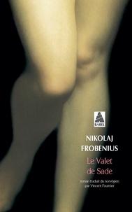 Nikolaj Frobenius - .