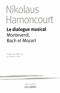 Nikolaus Harnoncourt - .
