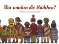 Nikolaus Heidelbach - Was machen die Mädchen.