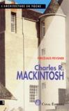 Nikolaus Pevsner - Charles R. Mackintosh.