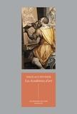 Nikolaus Pevsner - Les académies d'art - Passé et présent.