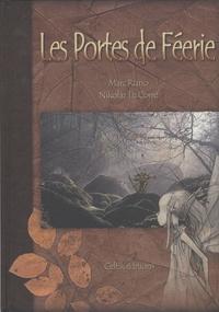 Nikolaz Le Corre - Les portes de féerie.