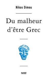 Openwetlab.it Du malheur d'être Grec Image