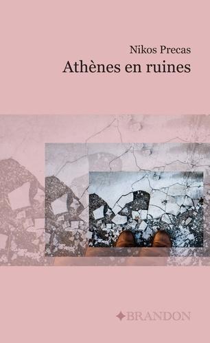 Athènes en ruines