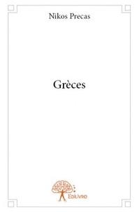 Nikos Precas - Grèces.