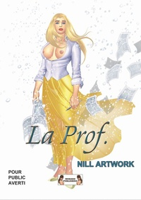 Nill Artwork - La prof.