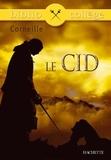 Niloufar Sadighi et Pierre Corneille - Bibliocollège - Le Cid, Corneille.