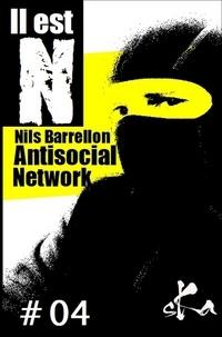 Nils Barrellon - Antisocial Network #4.