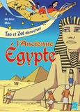 Nils Delot - L'Ancienne Egypte.