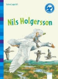 Nils Holgersson.