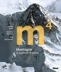 Nils Sparwasser et Reinhold Messner - Montagne - La quatrième dimension.