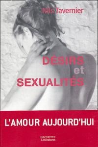 Nils Tavernier - Sexualités et désirs.