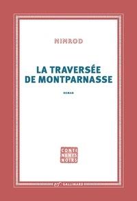 Gratuit pour télécharger des livres électroniques La traversée de Montparnasse