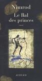 Nimrod - Le Bal des princes.