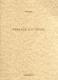 Nimrod - Passage à l'infini.