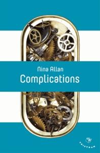 Nina Allan - Complications.