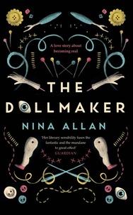 Nina Allan - The Dollmaker.