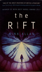 Nina Allan - The Rift.