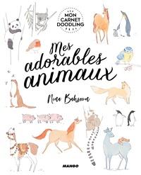 Téléchargements gratuits pour les livres électroniques google Mes adorables animaux par Nina Bahsoun 9782317021930