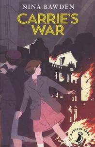 Deedr.fr Carrie's War Image