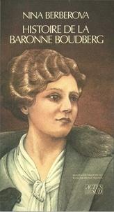 Nina Berberova - .