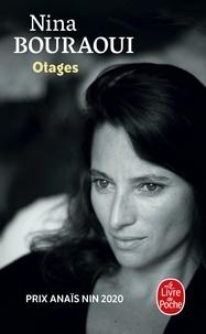 Nina Bouraoui - Otages.