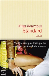 Nina Bouraoui - Standard.
