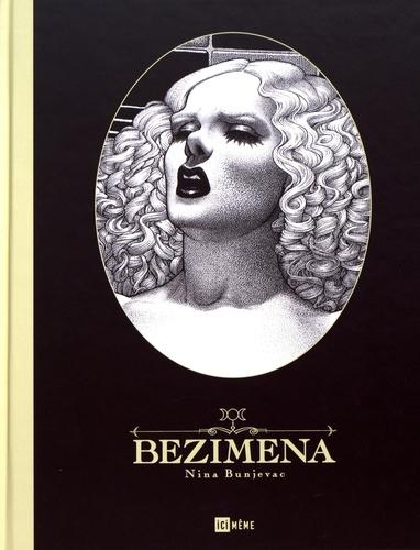 Nina Bunjevac - Bezimena.