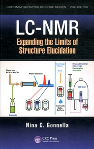 Nina C Gonnella - LC-NMR - Expanding the Limits of Structure Elucidation.